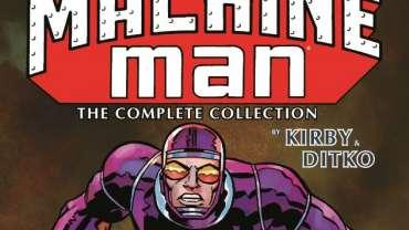The Machine Man
