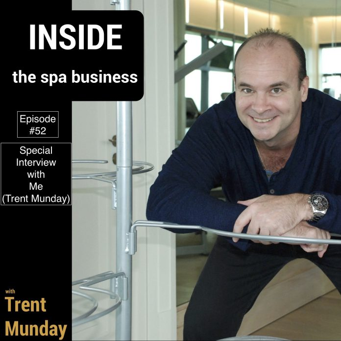 special interview trent munday