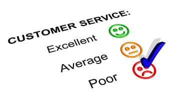 Trent's Top 5 Customer Service Fails