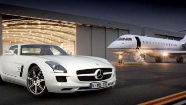 Luxury is not a USP