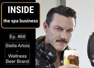stella artois wellness beer brand