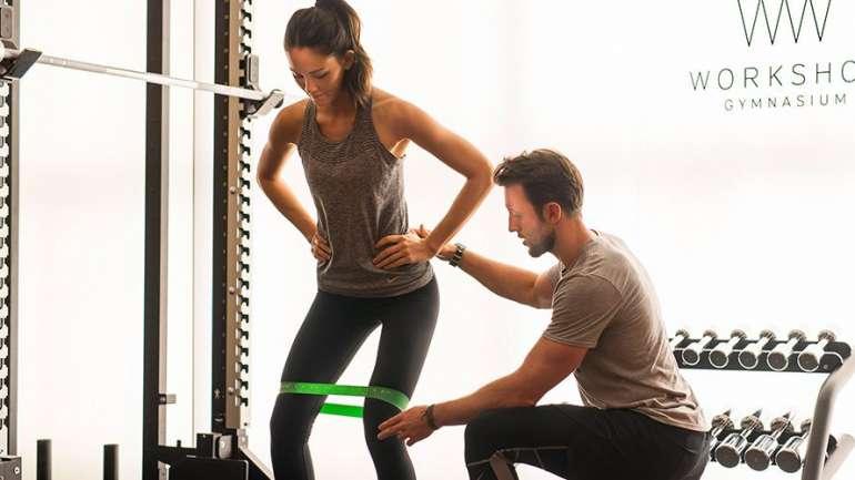 Workshop Gymnasium – The Future of Spa?