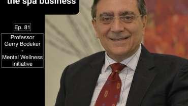 Professor Gerry Bodeker – Mental Wellness Initiative | Ep. #81